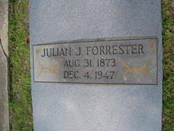 John Alexander Forrester