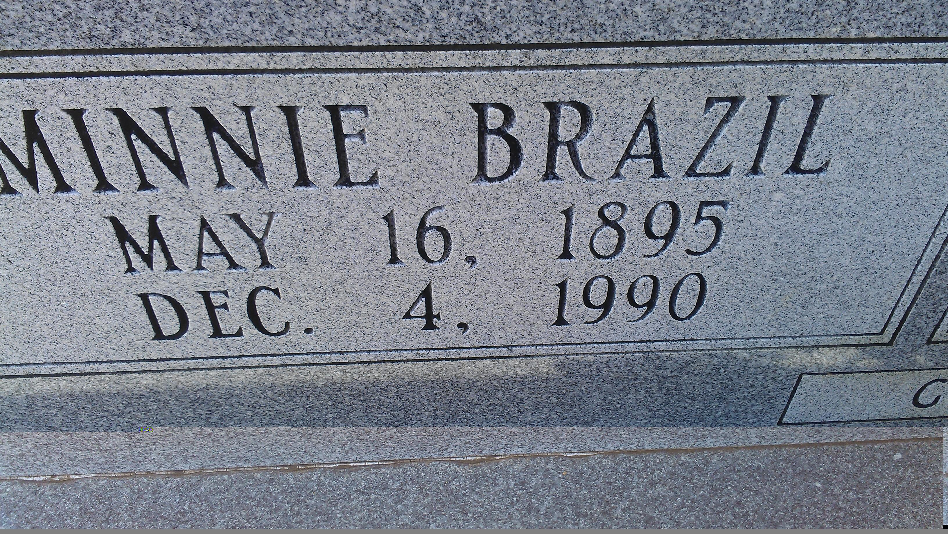 Minnie Brazil