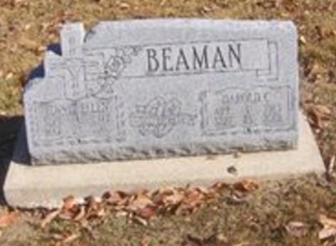 Harold Beaman