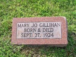 Mary Ann Gillihan