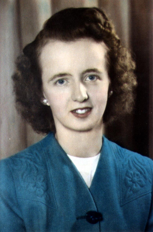Ida Hamilton