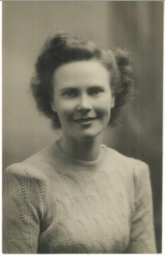 Charlotte Medhurst