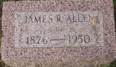 Russell Harrison Allen