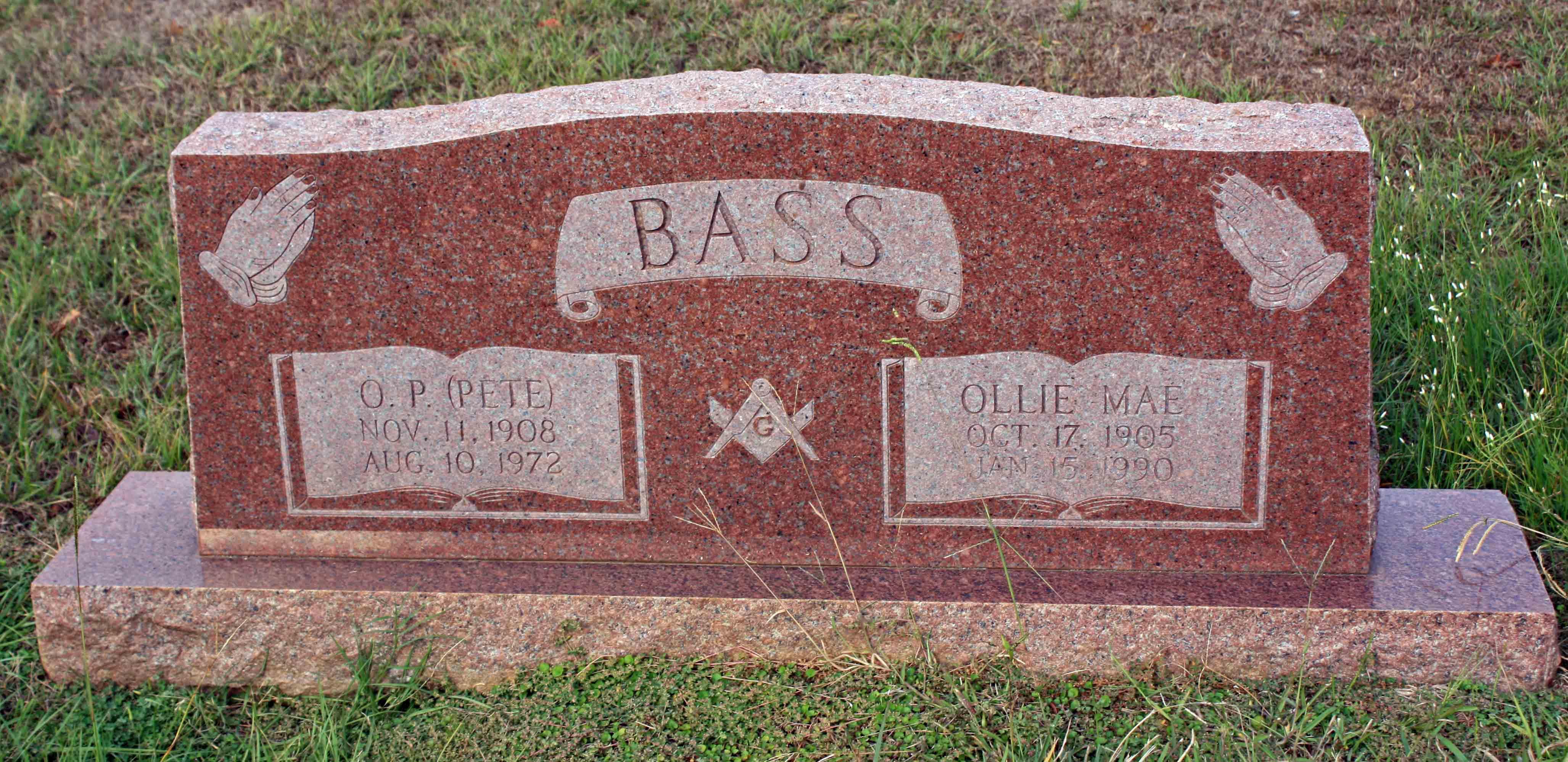 Paul Bass
