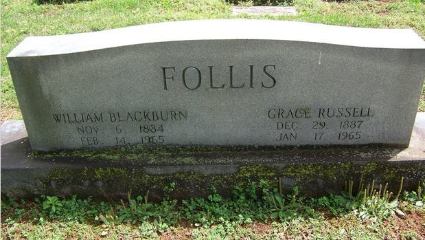 Porter Blackburn Follis