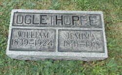 George Oglethorpe