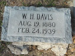 William Henry Davis