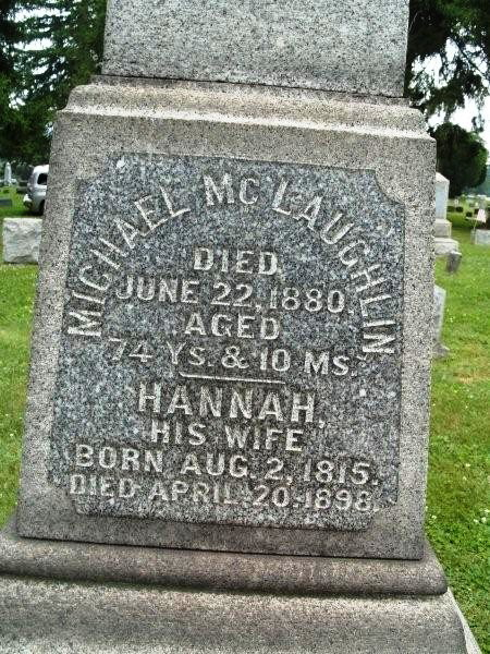 Hannah Michael
