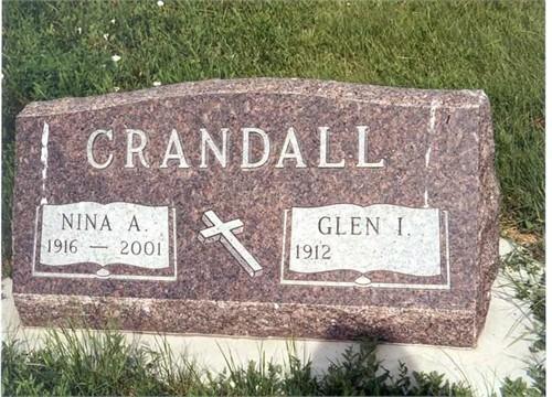 Nina Crandall