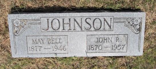 Edna Elizabeth Johnson
