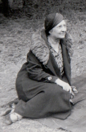 Mary Alice Eaton