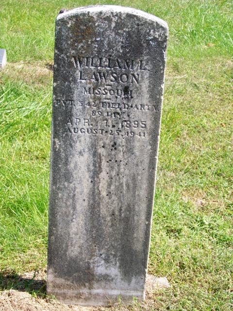 Lorenzo William Lawson