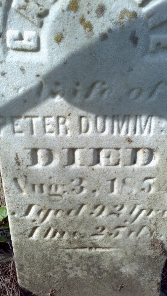 Peter Dumm