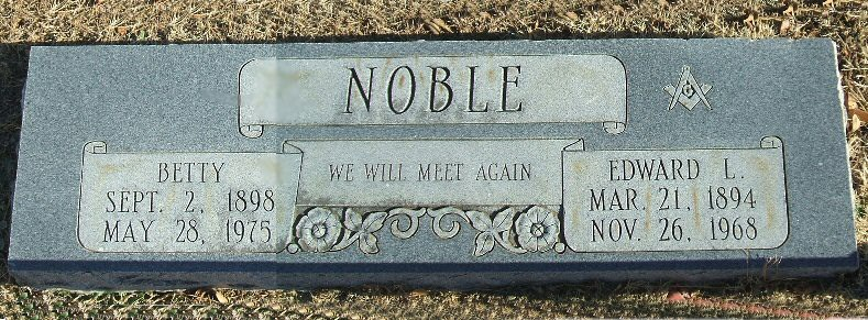Lee Noble