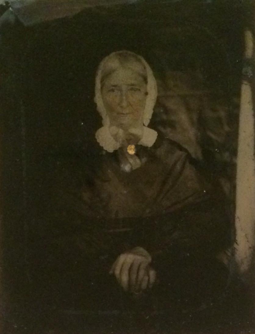 Elizabeth Matthews Robinson