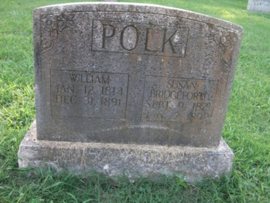 William Polk