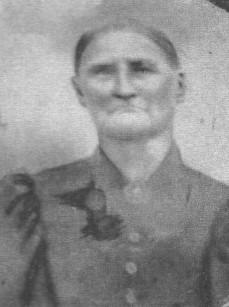 Priscilla Ann Southard