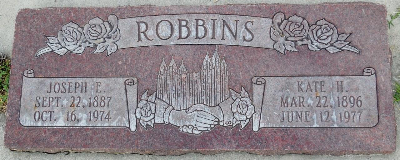 Edward Carl Robbins