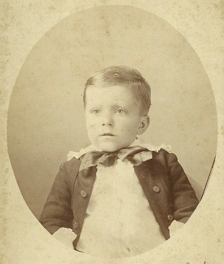 Stephen Seth Thomas
