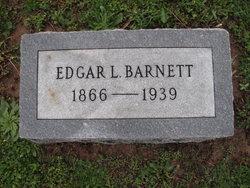 Louis Barnett