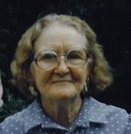 Gertrude Leveque