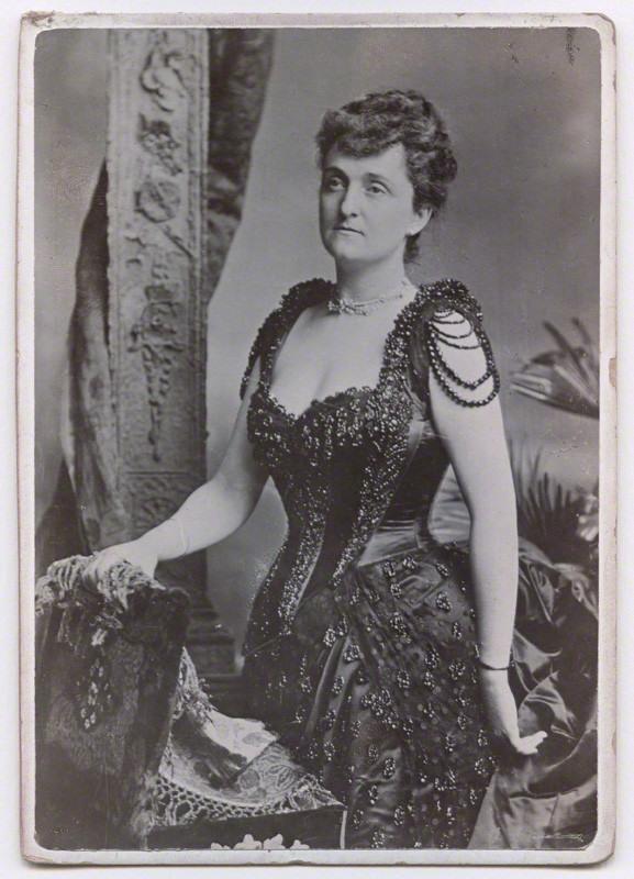 Consuelo Yznaga
