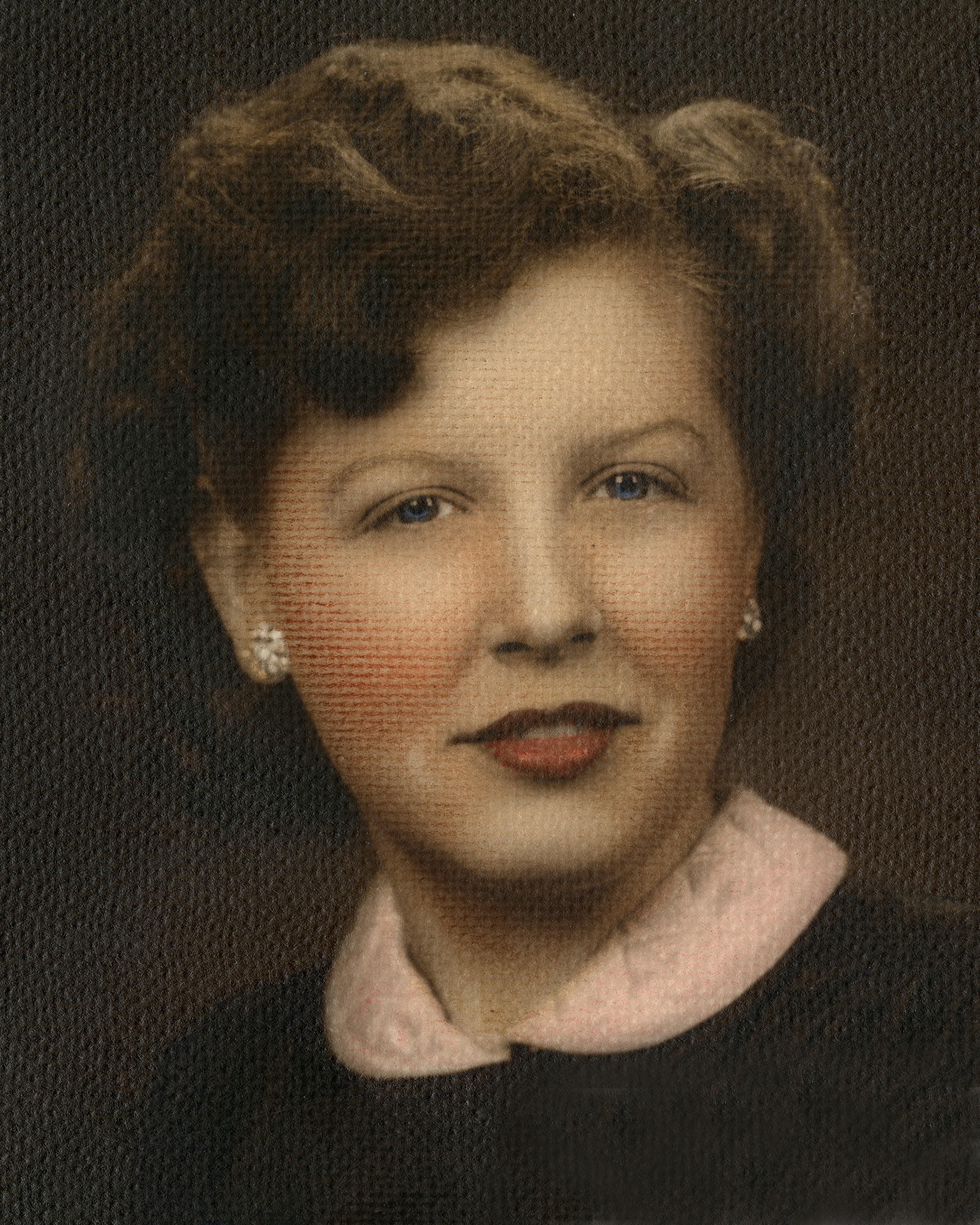 Laura Ellen Whitesell
