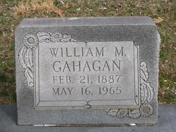William Highland Gagon
