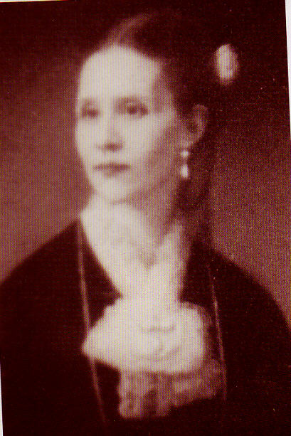 Alabama Rebecca Pippen