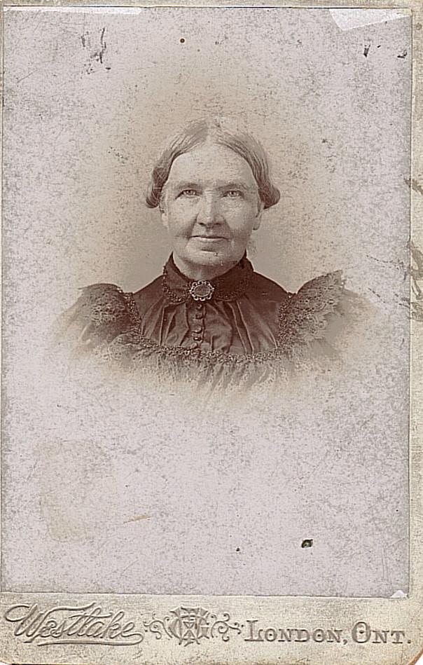 Hannah Deighton