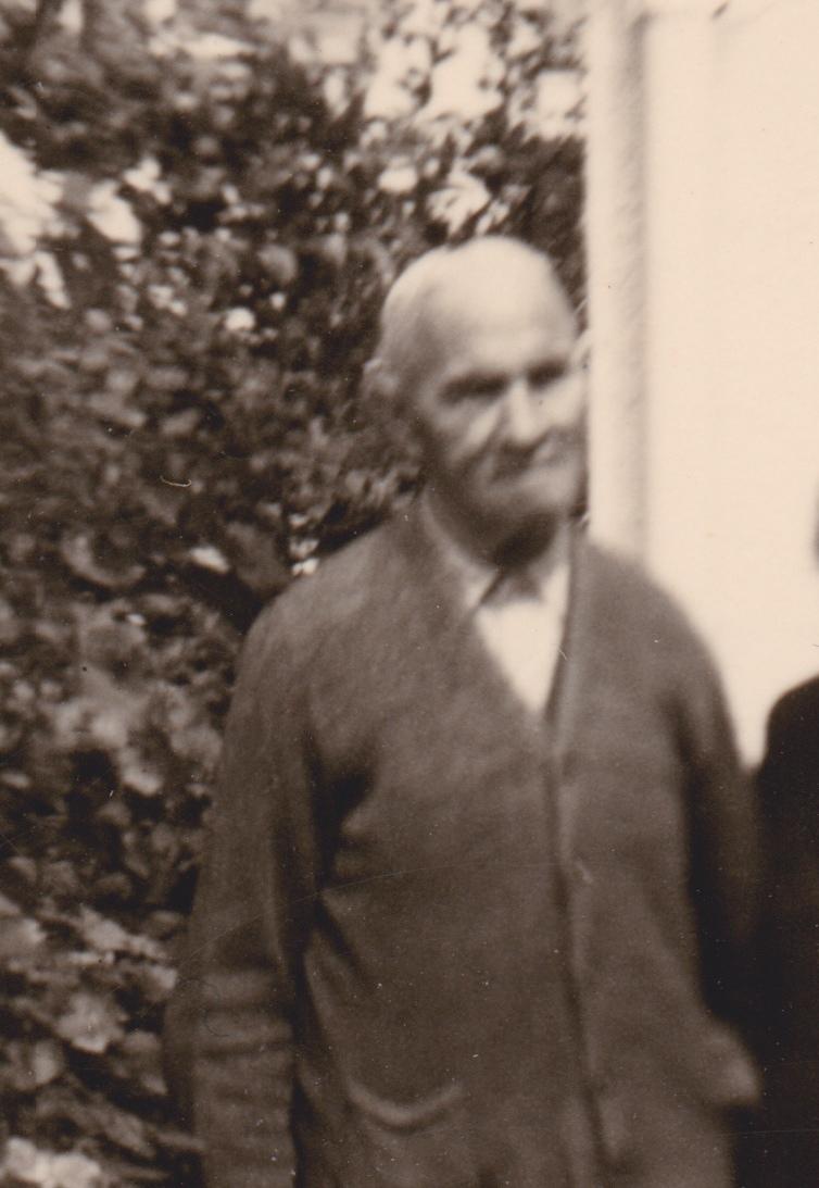 Gustav Reiss