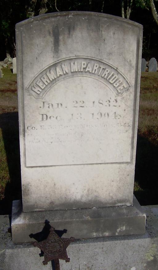 Margareta Partridge
