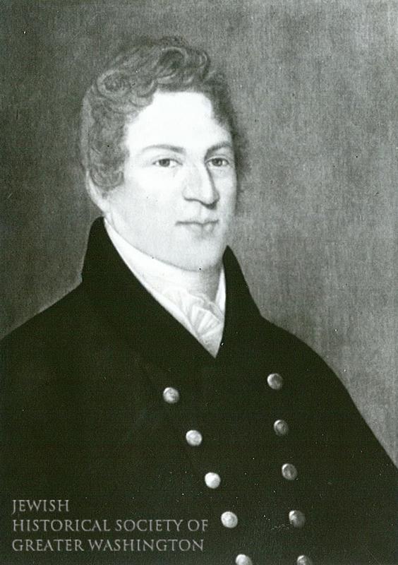 Jonas Levy