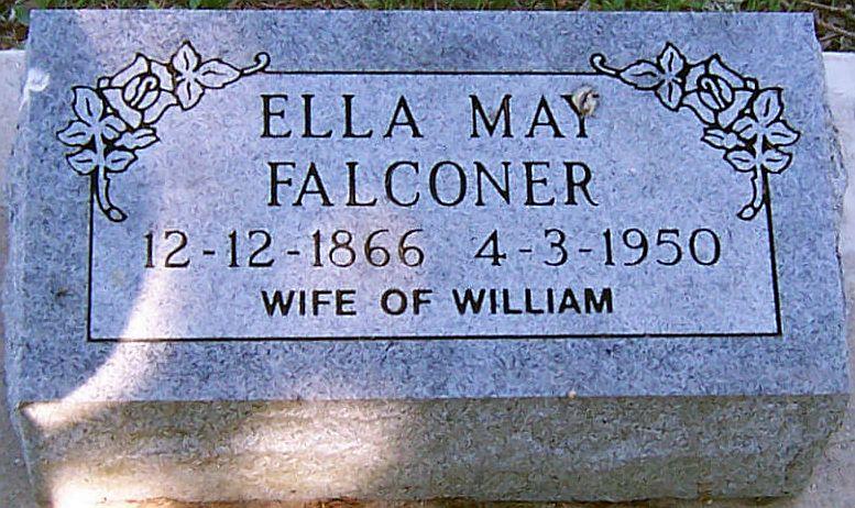 Ella Falconer