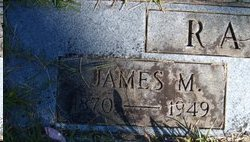 James Michael Rawlings
