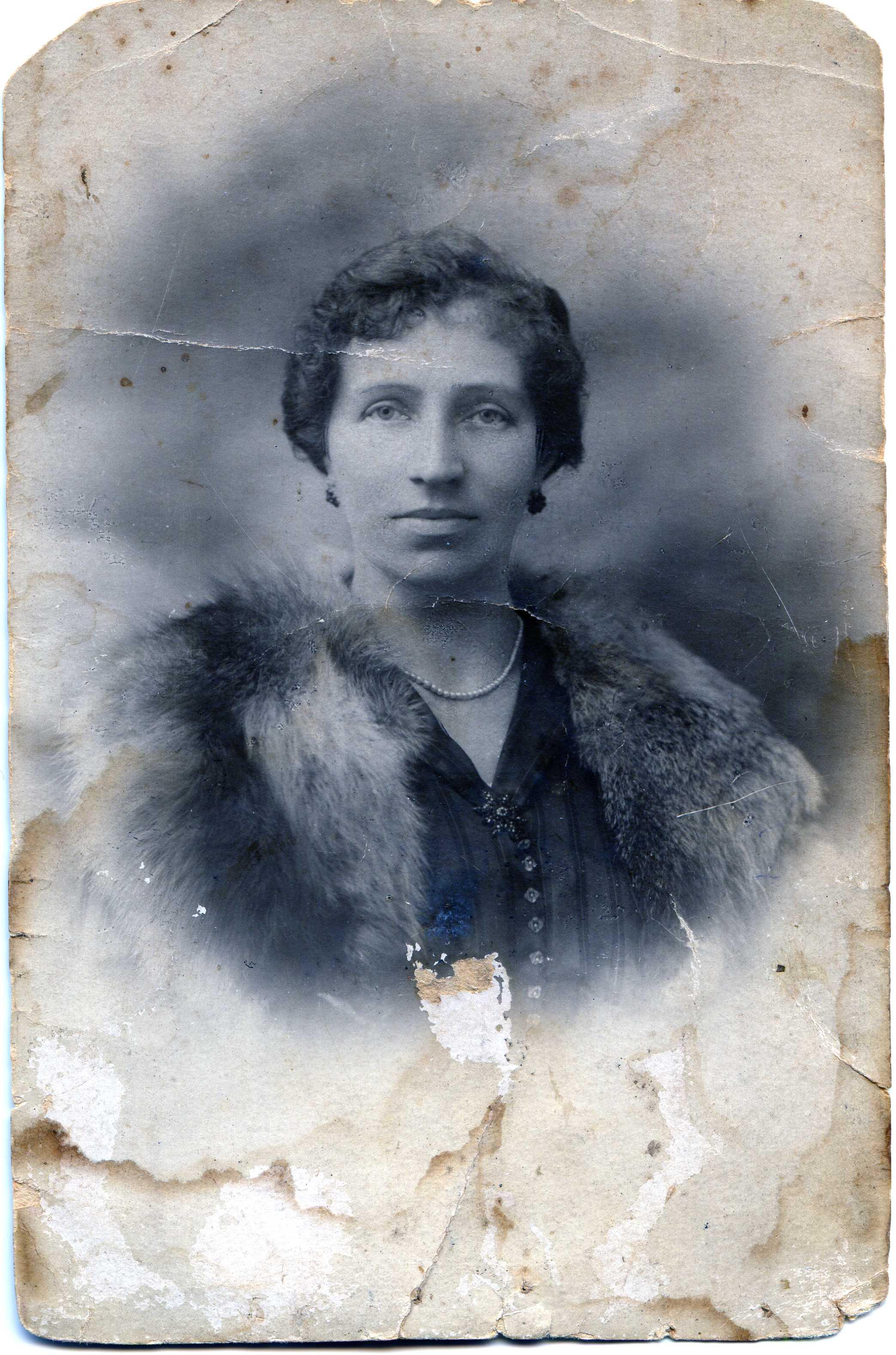 Maria Hlinicka