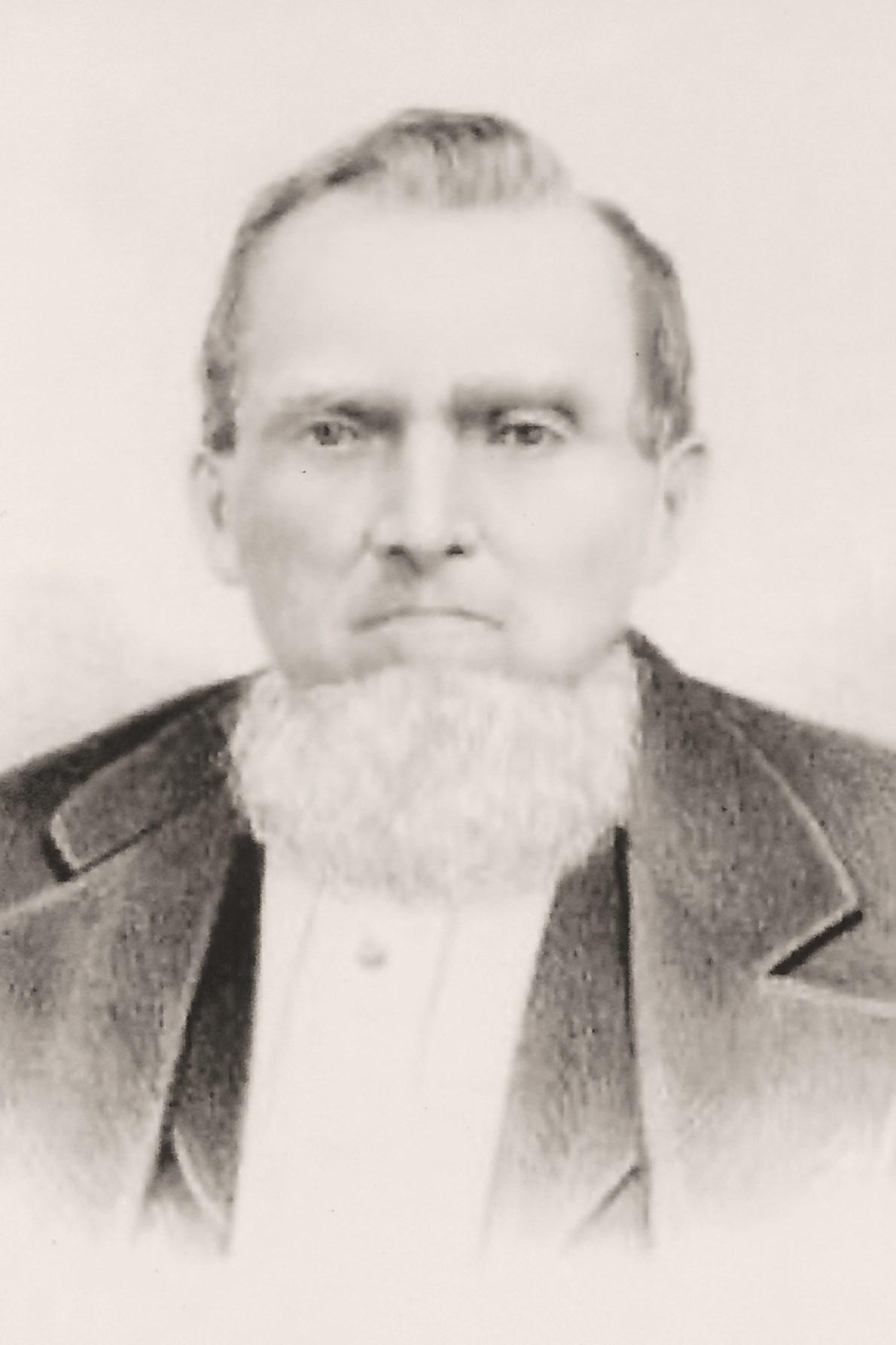 Lambert Schuyler Sternberg