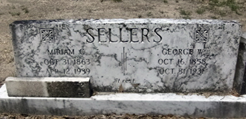 Richard W Sellers