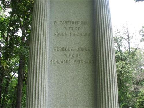 Elizabeth Prudden