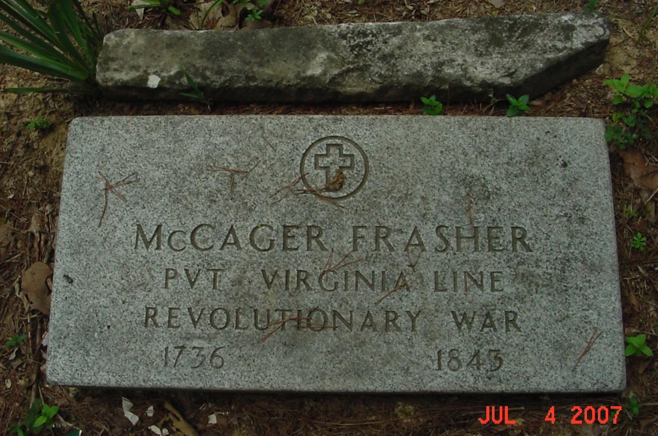 Micajah Frazier