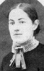 Mary Elizabeth Bushong