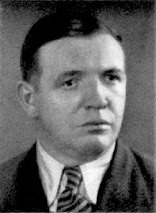 Otto H Engelbrecht
