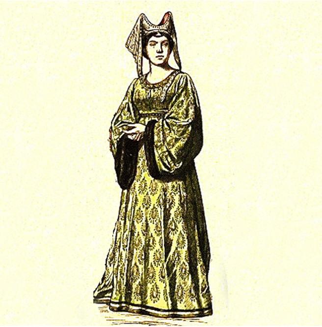 Laurette De St Valerie