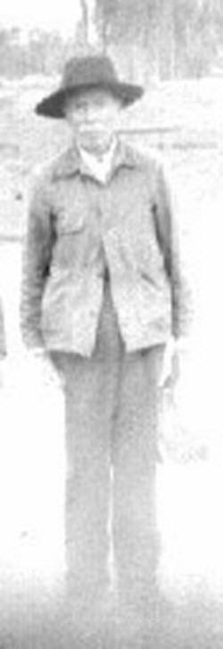 William Daniel Dauphin