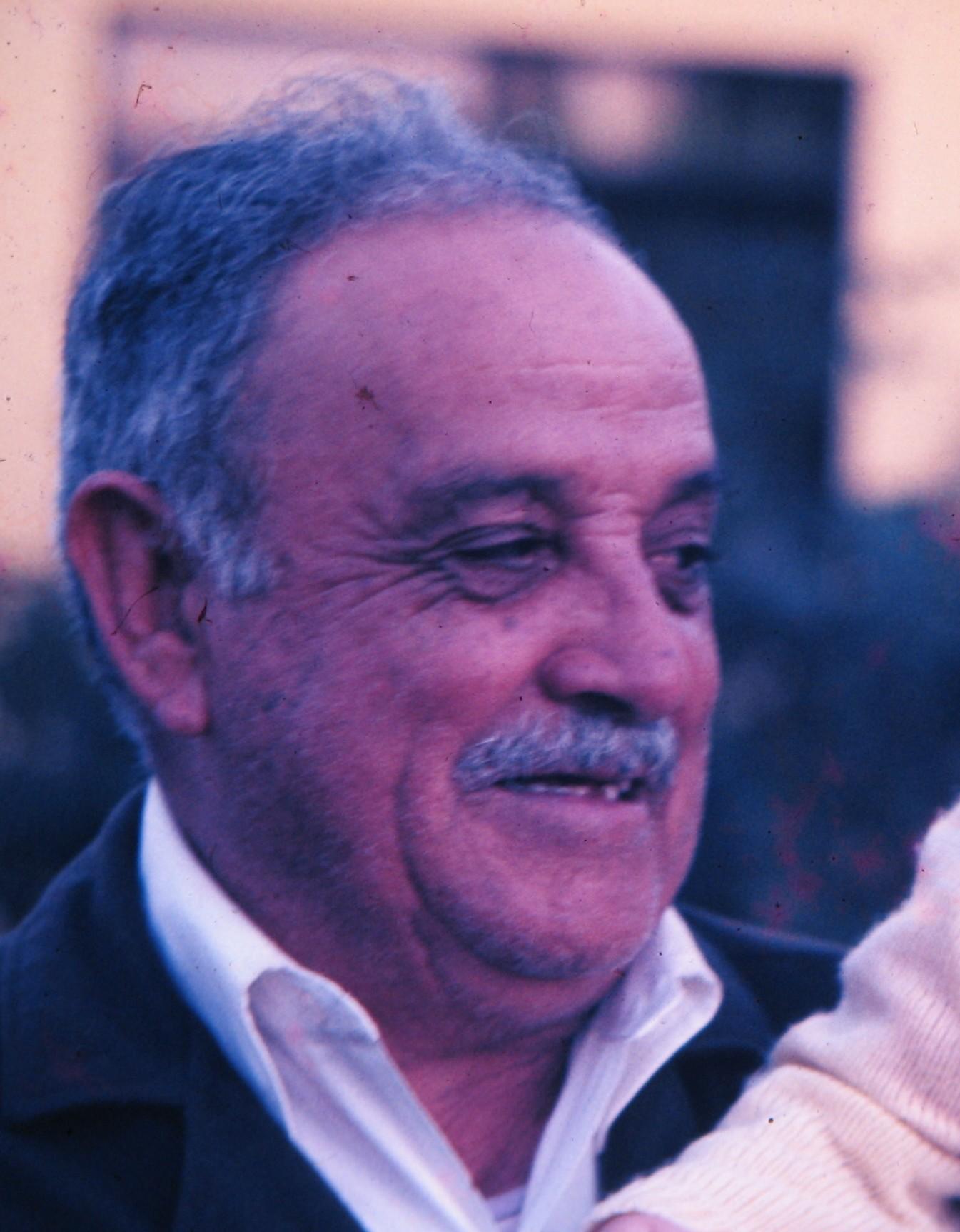 Jose De Jesus Lopez