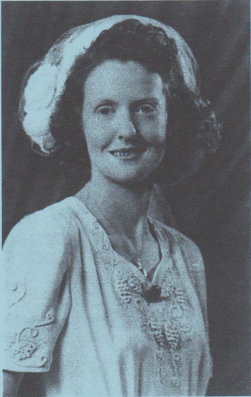 Mavis Kerr