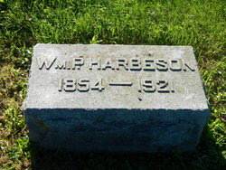 William Byrd Harbeson