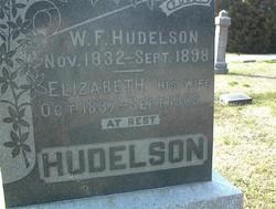 David Hudelson