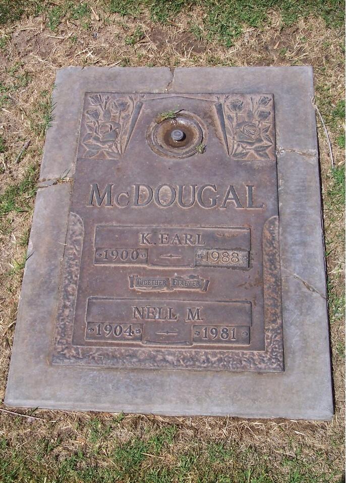 Earl McDougal