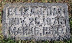Eliza Day